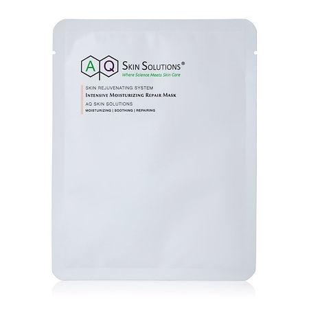 AQ Skin Solutions Active Intensive Moisturizing Repair Mask