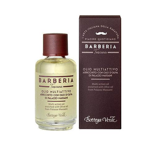 Bottega Verde Toscanan parturin parta-/kasvoöljy