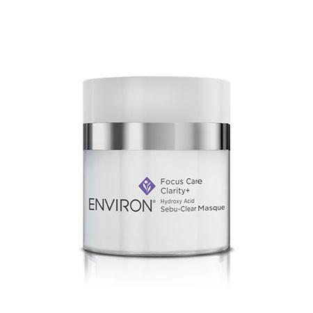 Environ® Sebu-Clear Hydroxy Acid Masque -happonaamio