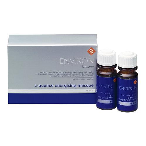Environ® Energising Masque 4kpl