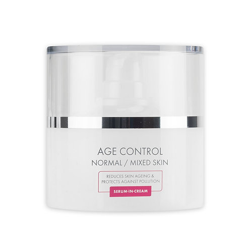 Nannic Age Control Normal to Mixed Skin
