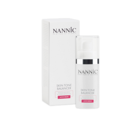 Nannic Skin Tone Balancer serum