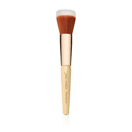 Jane Iredale Rose Gold Blending Brush – häivytyssivellin