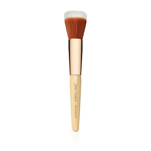 Jane Iredale Rose Gold Blending Brush – häivytyssivellin