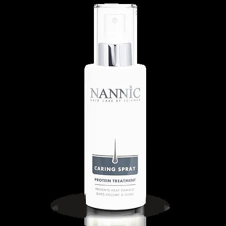 Nannic Caring Spray keratiinisuihke