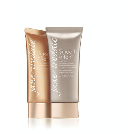 Jane Iredale Smooth Affair™ Primer & Brightener