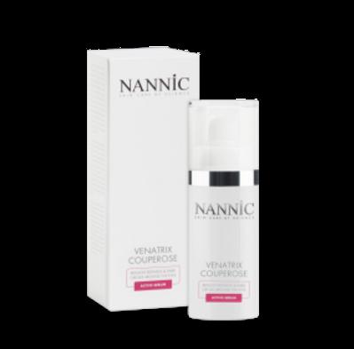 Nannic Venatrix Couperosa hoitovoide
