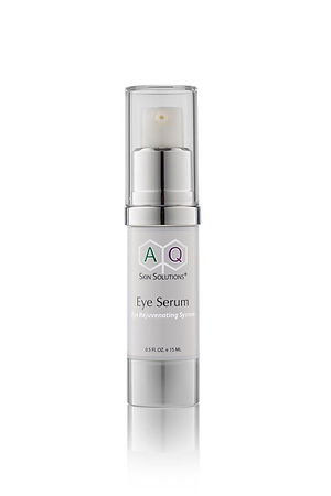AQ Skin Solutions Active Eye Serum