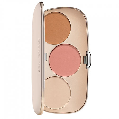 Jane Iredale Great Shape™ Contour Kit muotoilupaletti