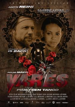 VARES - Pimeyden tango