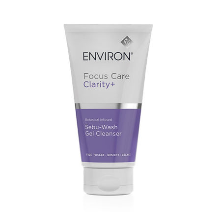 Environ® Botanical Infused Sebu-Wash Gel Cleanser