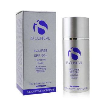 iS Clinical - Eclipse SPF 50+ aurinkosuoja
