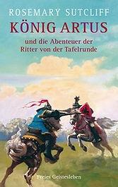 "Buch ""König Artus"""