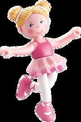 Mädchenfigur Lena