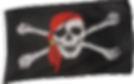 Piratenflagge 1