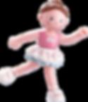 Mädchenfigur Eva