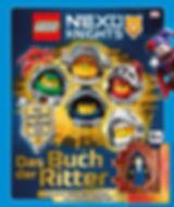 Lego Ritter Buch