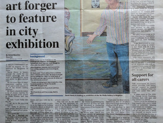 The Argus - Feature