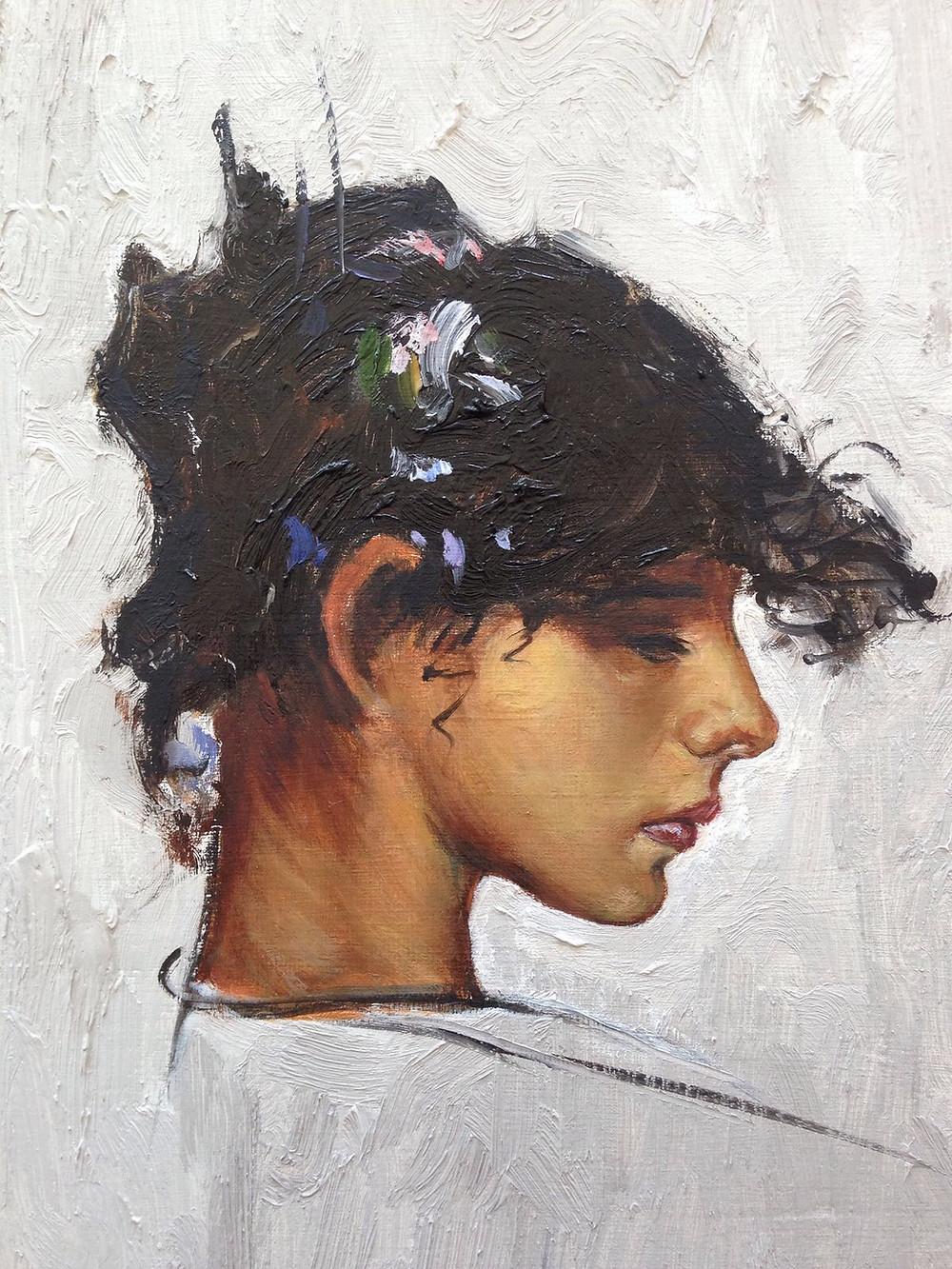 David Henty Art | John Singer Sargent | Blog