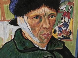 ARTIST OF THE MONTH Vincent van Gogh (1853-1890)