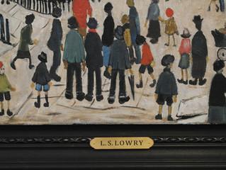 Bespoke Framing - Taylor Made Gallery
