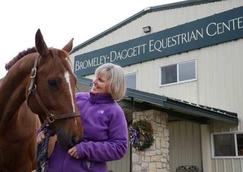 Alfred University Equestrian Team