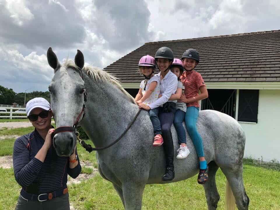 Florida Horse Appraiser