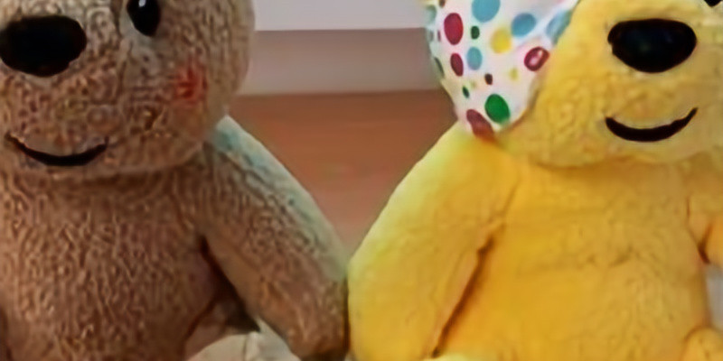 Children in Need - Active Together