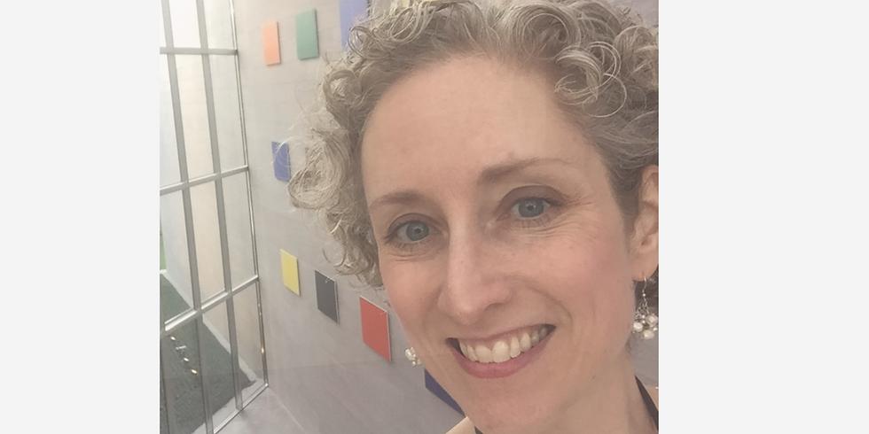 Dementia Unplugged: Artful Insights with Lorena Bradford