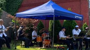 We're bringing Music to the Neighborhood!