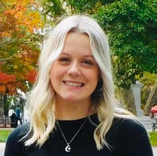 Natalie Marie Vetter, Intern