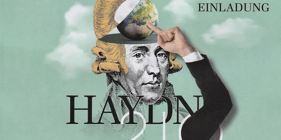 HAYDN.210 ( Live Stream )