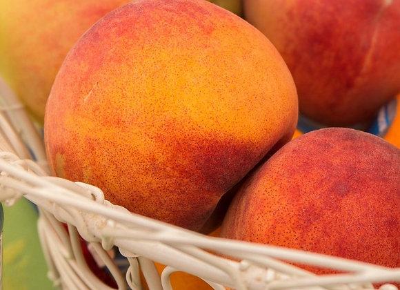 Rich Lady Peach
