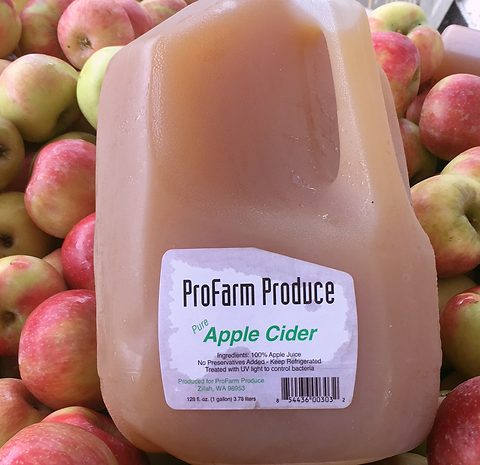 Gallon (Apple Cider)