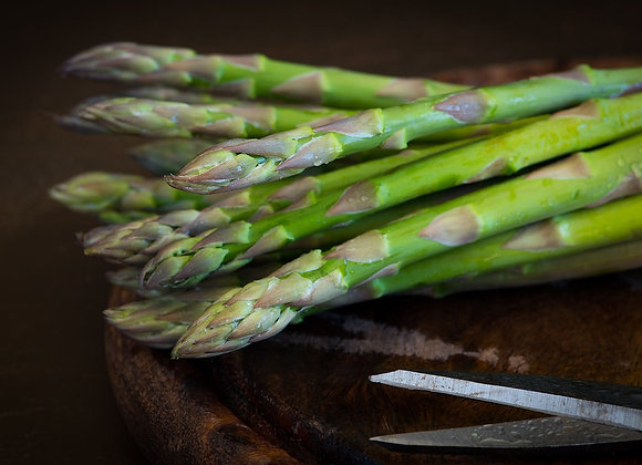 Fresh Picked Asparagus Bundle