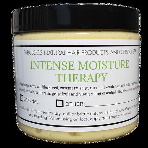 Intense Moisture Therapy