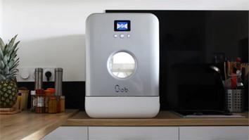 Bob - le mini lave-vaisselle de la société Daan Tech