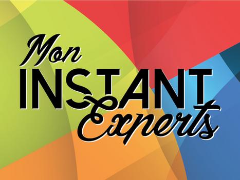 Mardi 11 Mai - Mon Instant Experts à la Loco Numérique