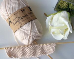 Nuevos materiales para el nuevo año. Alpaca baby y seda