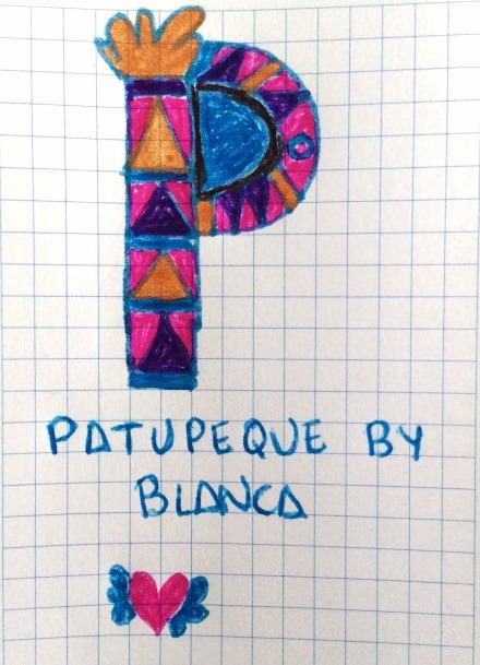 Como nació Patupeque by Blanca
