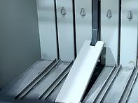 Вертикальный пресс L8-1 система выкидывания тюка