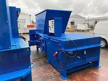 Пресс компактор VSP 50 MAX LR