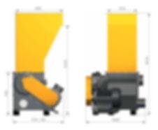 Схема Untha LR520