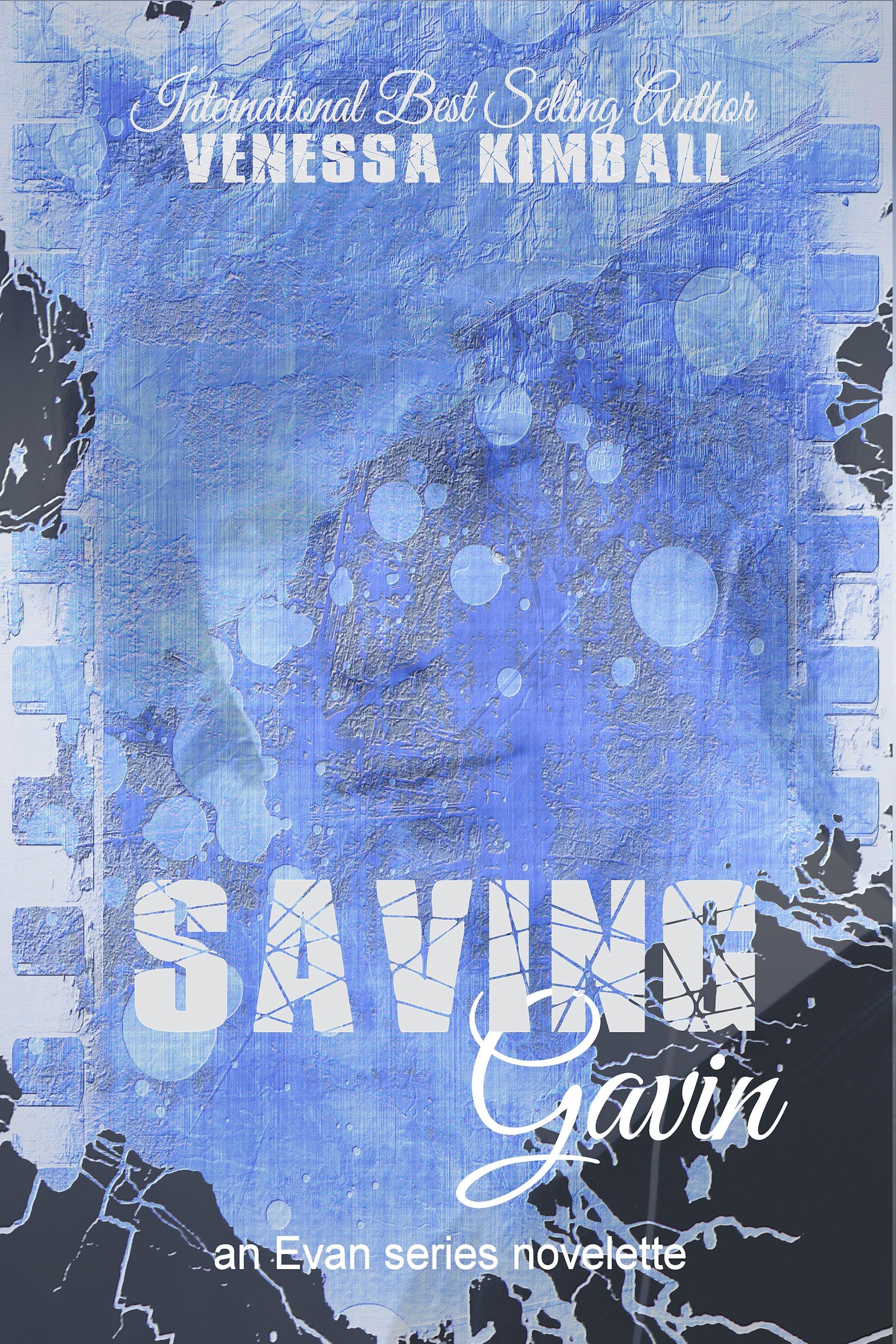 SAVING GAVIN