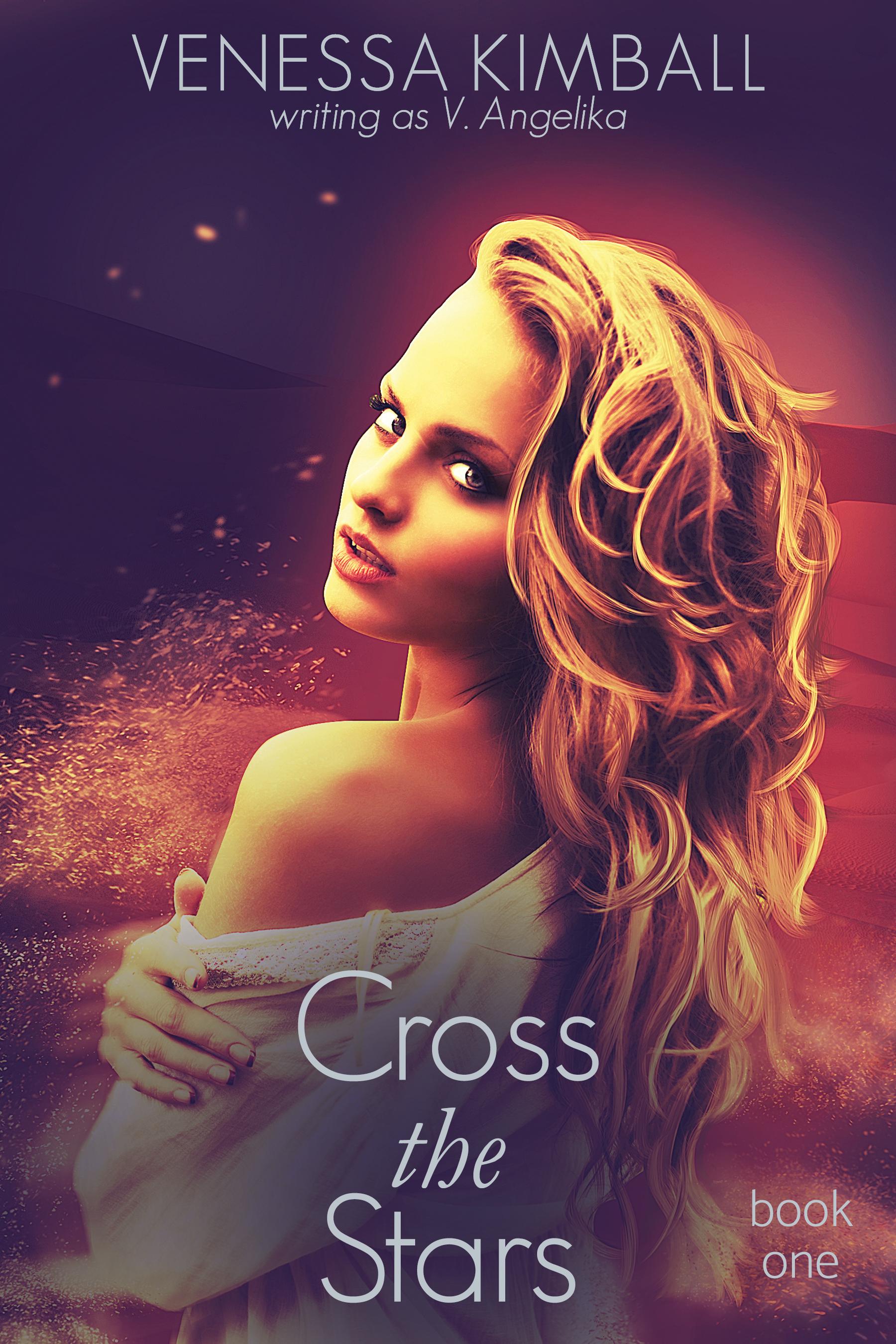 Cross The Stars Update Ebook full size