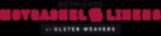 MOYGASHEL_LINENS_by_Ulster_Weavers_logo