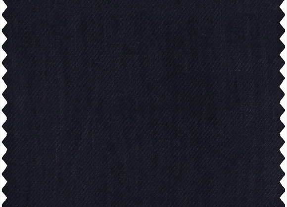 Lismore Twill Navy 15049