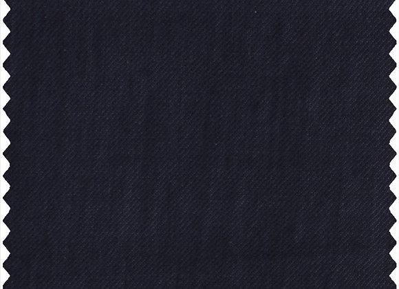 Lismore Twill Navy 8079