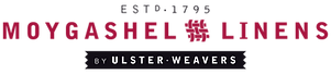 MOYGASHEL_LINENS_by_Ulster_Weavers_logo