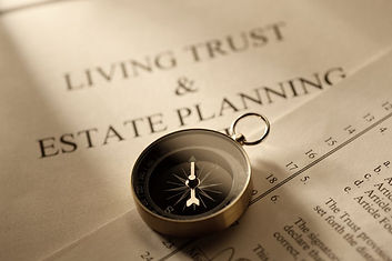 Estate Planning Documents - Truts & Estates